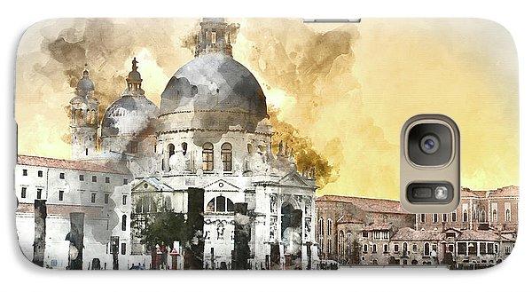 Venice Italy Galaxy S7 Case