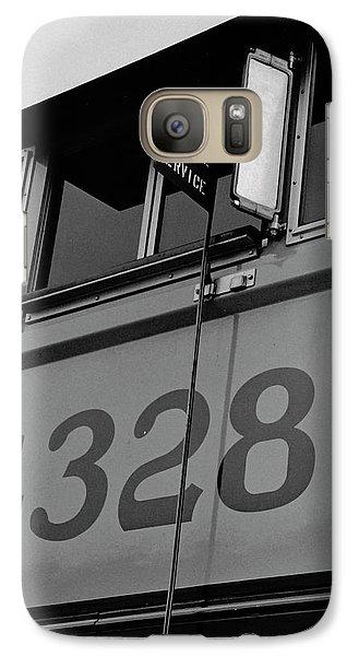 Galaxy Case featuring the photograph 4328 by Tara Lynn