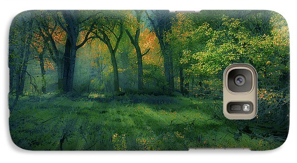 Galaxy Case featuring the photograph 4363 by Peter Holme III