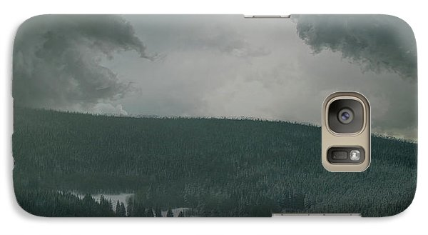 Galaxy Case featuring the photograph 4364 by Peter Holme III