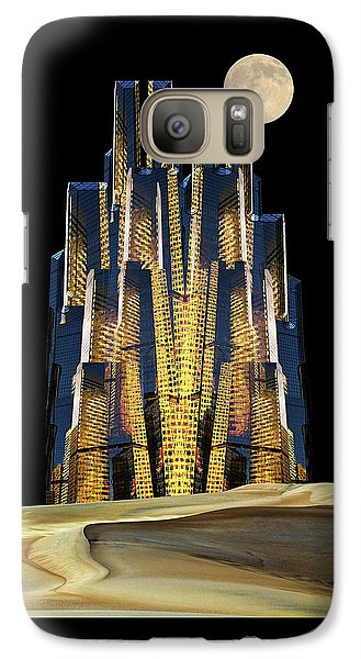 Galaxy Case featuring the photograph 4365 by Peter Holme III