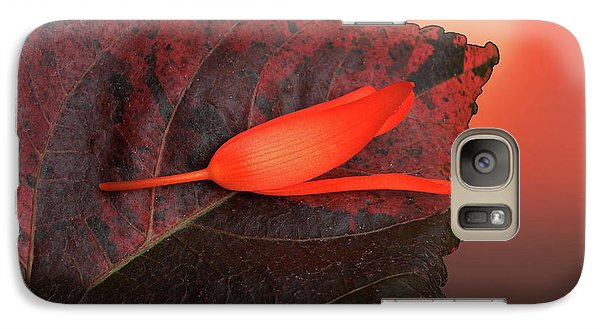 Galaxy Case featuring the photograph 4366 by Peter Holme III