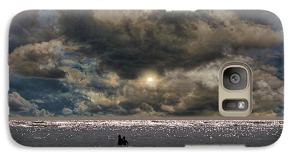 Galaxy Case featuring the photograph 4367 by Peter Holme III