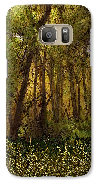 Galaxy Case featuring the photograph 4368 by Peter Holme III