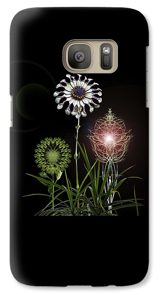 Galaxy Case featuring the photograph 4369 by Peter Holme III