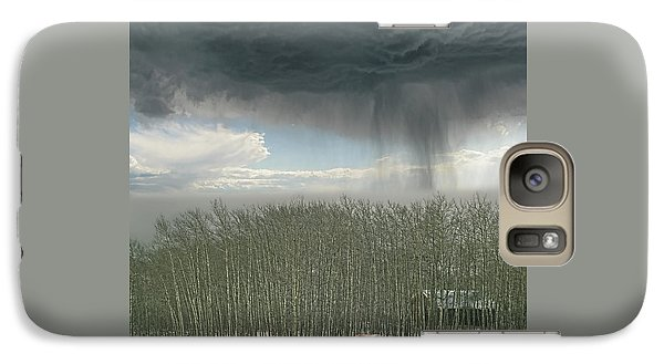 Galaxy Case featuring the photograph 4375 by Peter Holme III
