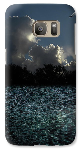 Galaxy Case featuring the photograph 4377 by Peter Holme III