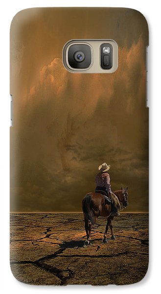 Galaxy Case featuring the photograph 4378 by Peter Holme III