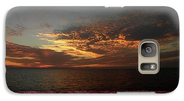 Galaxy Case featuring the photograph 4380 by Peter Holme III