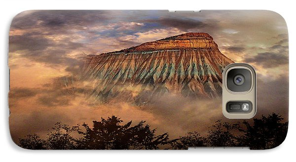 Galaxy Case featuring the photograph 4381 by Peter Holme III