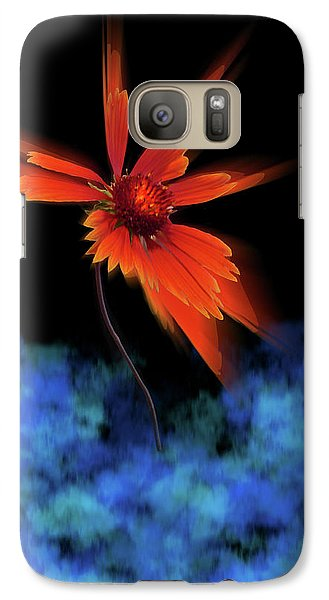 Galaxy Case featuring the photograph 4383 by Peter Holme III