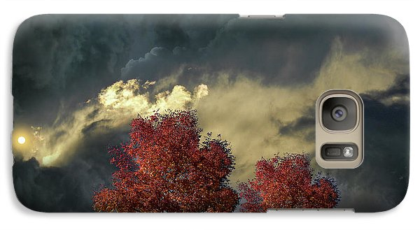 Galaxy Case featuring the photograph 4384 by Peter Holme III