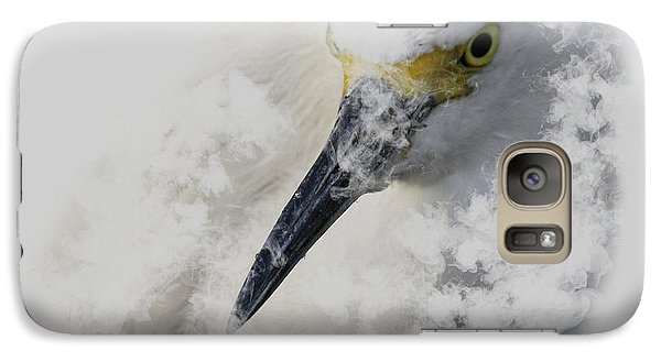 Galaxy Case featuring the photograph 4386 by Peter Holme III