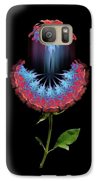 Galaxy Case featuring the photograph 4389 by Peter Holme III