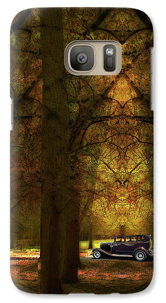 Galaxy Case featuring the photograph 4390 by Peter Holme III