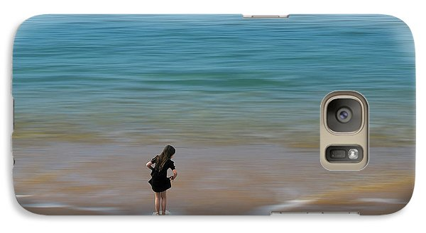 Galaxy Case featuring the photograph 4391 by Peter Holme III