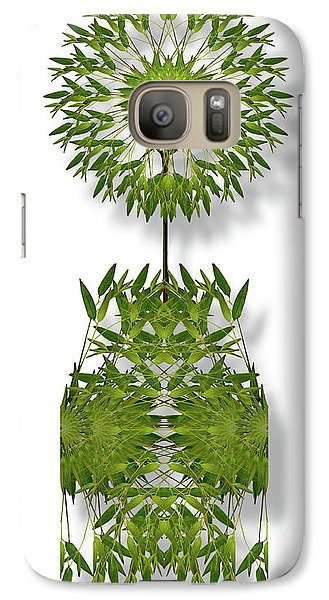 Galaxy Case featuring the photograph 4393 by Peter Holme III