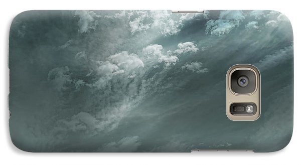 Galaxy Case featuring the photograph 4399 by Peter Holme III