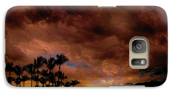 Galaxy Case featuring the photograph 4401 by Peter Holme III