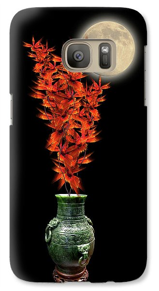 Galaxy Case featuring the photograph 4406 by Peter Holme III