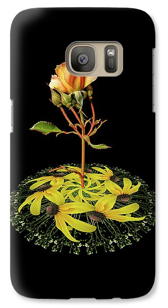 Galaxy Case featuring the photograph 4407 by Peter Holme III