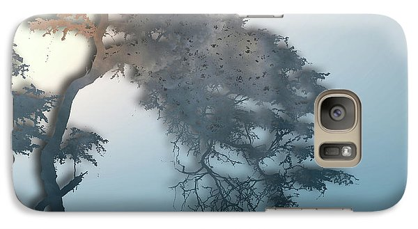 Galaxy Case featuring the photograph 4408 by Peter Holme III
