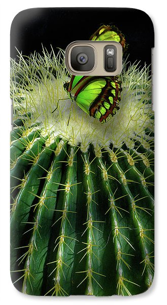 Galaxy Case featuring the photograph 4409 by Peter Holme III