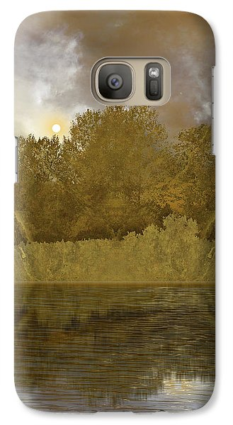 Galaxy Case featuring the photograph 4411 by Peter Holme III