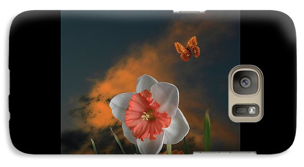 Galaxy Case featuring the photograph 4413 by Peter Holme III