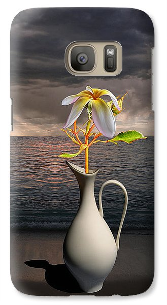 Galaxy Case featuring the photograph 4416 by Peter Holme III