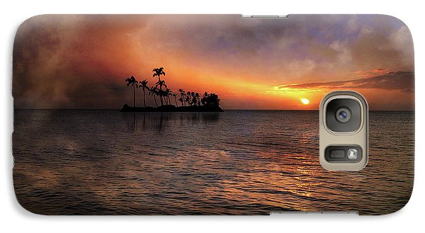 Galaxy Case featuring the photograph 4419 by Peter Holme III