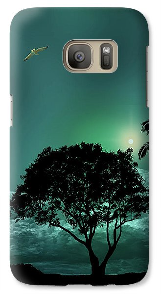 Galaxy Case featuring the photograph 4420 by Peter Holme III