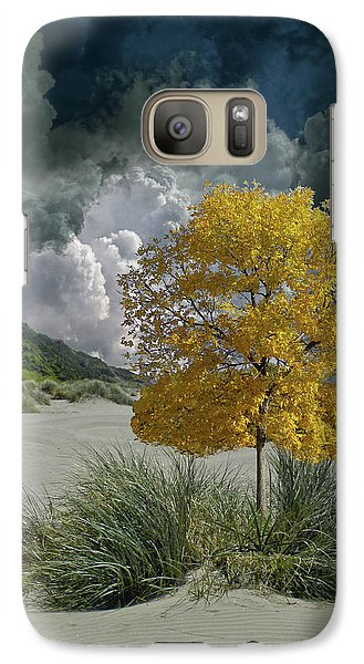 Galaxy Case featuring the photograph 4422 by Peter Holme III