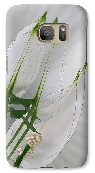 Galaxy Case featuring the photograph 4425 by Peter Holme III