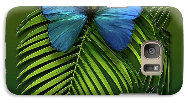 Galaxy Case featuring the photograph 4426 by Peter Holme III
