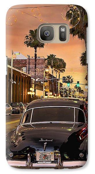 48 Cadi Galaxy S7 Case