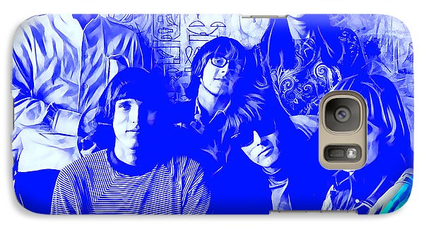Jefferson Airplane Collection Galaxy S7 Case