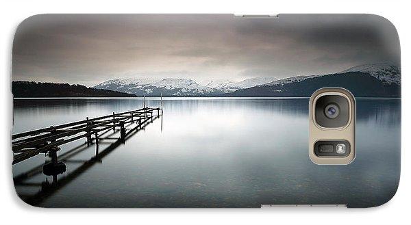 Loch Lomond Galaxy S7 Case