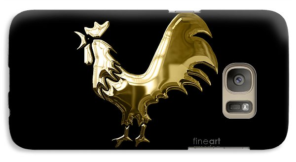 Rooster Collection Galaxy S7 Case