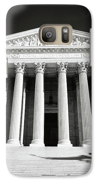 Supreme Court Of The United States Of America Galaxy S7 Case
