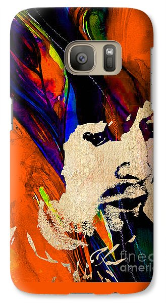 Eric Clapton Collection Galaxy S7 Case
