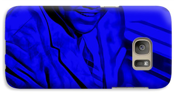 Fats Domino Collection Galaxy Case by Marvin Blaine