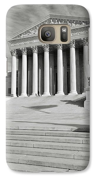 Supreme Court Of The Usa Galaxy S7 Case
