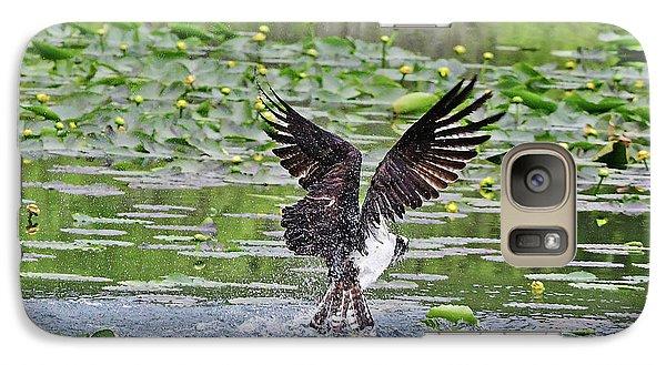 Osprey Fishing Galaxy S7 Case