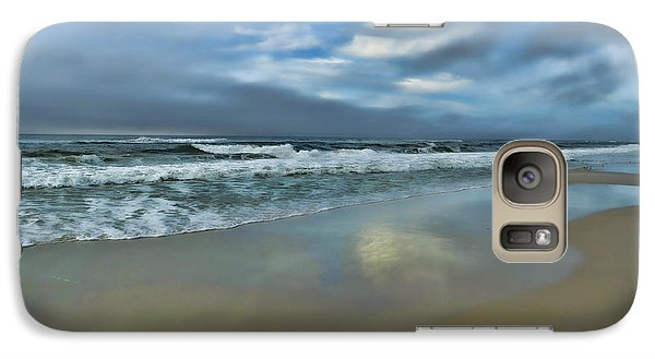 Galaxy Case featuring the photograph A Beautiful Day by Renee Hardison