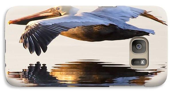Pelican Galaxy S7 Case - A Closer Look by Janet Fikar