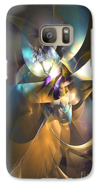 A Distant Melody Galaxy S7 Case