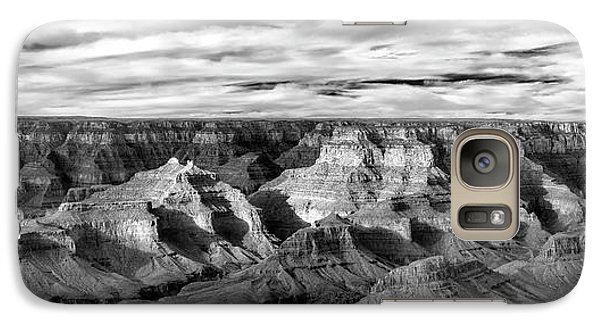 Galaxy Case featuring the photograph A Maze by Jon Glaser