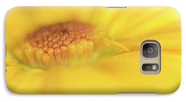 Galaxy Case featuring the photograph A Ray Of Sunshine by Roy McPeak