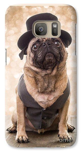 A Star Is Born - Dog Groom Galaxy S7 Case